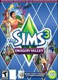 The Sims 3 Dragon Valley DLC Origin Key