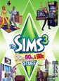 The Sims 3 70s 80s 90s Stuff pack DLC Origin Key PC Origin Online Aktivasyon Satın Al