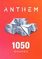 Anthem 1050 Shards Pack DLC Origin Key