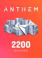 Anthem 2200 Shards Pack DLC Origin Key PC Origin Online Aktivasyon Satın Al