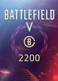 Battlefield 5 - 2200 Battlefield Currency Origin Key PC Origin Online Aktivasyon Satın Al