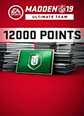 Madden NFL 19 Ultimate Team 12000 Points Pack Origin Key PC Origin Online Aktivasyon Satın Al
