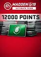 Madden NFL 19 Ultimate Team 12000 Points Pack Origin Key PC Origin Online Aktivasyon Satın Al