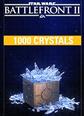 Star Wars Battlefront 2 Crystals Pack 1000 Origin Key PC Origin Online Aktivasyon Satın Al
