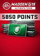 Madden NFL 19 Ultimate Team 5850 Points Pack Origin Key PC Origin Online Aktivasyon Satın Al