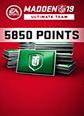 Madden NFL 19 Ultimate Team 5850 Points Pack Origin Key PC Origin Online Aktivasyon Satın Al