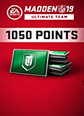 Madden NFL 19 Ultimate Team 1050 Points Pack Origin Key PC Origin Online Aktivasyon Satın Al