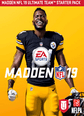 Madden NFL 19 Ultimate Team Starter Pack Origin Key PC Origin Online Aktivasyon Satın Al