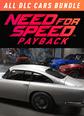 Need for Speed Payback All DLC cars bundle Origin Key PC Origin Key Satın Al