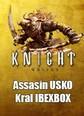 Assasin USKO Kral IBEXBOX AS-110 Ibex Satın Al