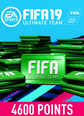 Fifa 19 Ultimate Team Fifa Points 4600 Origin Key PC Origin Online Aktivasyon Satın Al