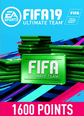 Fifa 19 Ultimate Team Fifa Points 1600 Origin Key PC Origin Online Aktivasyon Satın Al