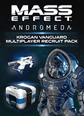 Mass Effect Andromeda Krogan Vanguard Multiplayer Recruit Pack Origin Key PC Origin Key Satın Al