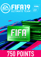 Fifa 19 Ultimate Team Fifa Points 750 Origin Key PC Origin Online Aktivasyon Satın Al