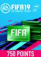 Fifa 19 Ultimate Team Fifa Points 750 Origin Key PC Origin Online Aktivasyon Satın Al
