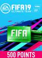 Fifa 19 Ultimate Team Fifa Points 500 Origin Key PC Origin Online Aktivasyon Satın Al