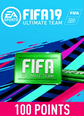 Fifa 19 Ultimate Team Fifa Points 100 Origin Key PC Origin Online Aktivasyon Satın Al