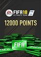 Fifa 18 Ultimate Team Fifa Points 12000 Origin Key PC Origin Online Aktivasyon Satın Al