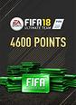 Fifa 18 Ultimate Team Fifa Points 4600 Origin Key