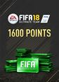 Fifa 18 Ultimate Team Fifa Points 1600 Origin Key