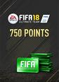 Fifa 18 Ultimate Team Fifa Points 750 Origin Key