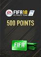 Fifa 18 Ultimate Team Fifa Points 500 Origin Key