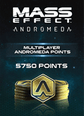 Mass Effect Andromeda 5750 Points Pack Origin Key