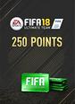Fifa 18 Ultimate Team Fifa Points 250 Origin Key
