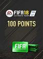 Fifa 18 Ultimate Team Fifa Points 100 Origin Key PC Origin Online Aktivasyon Satın Al