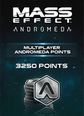 Mass Effect Andromeda 3250 Points Pack Origin Key PC Origin Online Aktivasyon Satın Al