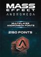Mass Effect Andromeda 2150 Points Pack Origin Key PC Origin Online Aktivasyon Satın Al
