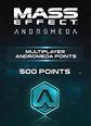 Mass Effect Andromeda 500 Points Pack Origin Key
