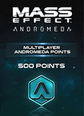 Mass Effect Andromeda 500 Points Pack Origin Key PC Origin Online Aktivasyon Satın Al