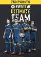 Fifa 17 Ultimate Team Fifa Points 750 Origin Key