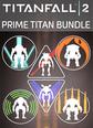 Titanfall 2 Prime Titan Bundle DLC Origin Key