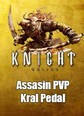 Assasin PVP Kral Pedal AS-104 Satın Al