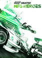 Need for Speed Most Wanted Nfs Heroes Pack DLC Origin Key