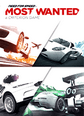 Need for Speed Most Wanted Complete DLC Bundle Origin Key