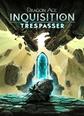 Dragon Age Inquisition Trespasser DLC Origin Key