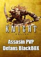 Assasin PVP Defans BlackBOX AS-103 Satın Al
