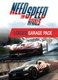 Need for Speed Rivals Loaded Garage Pack DLC Origin Key Origin PC Key Satın Al