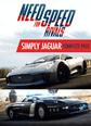 Need for Speed Rivals Simply Jaguar Complete Pack DLC Origin Key Origin PC Key Satın Al