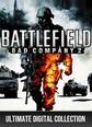 Battlefield Bad Company 2 Ultimate Digital Collection Origin Key PC Origin Key Satın Al