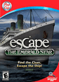 Escape The Emerald Star Origin Key PC Origin Online Aktivasyon Satın Al