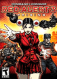 Command and Conquer Red Alert 3 Uprising EP Origin