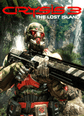 Crysis 3 Lost Island DLC Origin Key PC Origin Online Aktivasyon Satın Al