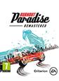 Burnout Paradise Remastered Origin Key PC Origin Online Aktivasyon Satın Al