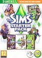 The Sims 3 Starter Pack Origin Key