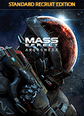 Mass Effect Andromeda - Standard Recruit Edition Origin Key PC Origin Key Satın Al