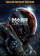 Mass Effect Andromeda - Deluxe Recruit Edition Origin Key